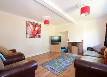 Thumbnail 4 bed semi-detached house for sale in Nelson Crescent, Waterlooville, Hampshire