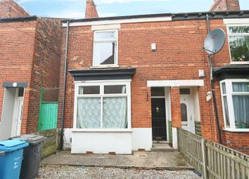 3 bed semi-detached house for sale in Haworth Street, Hull, East Yorkshire HU6