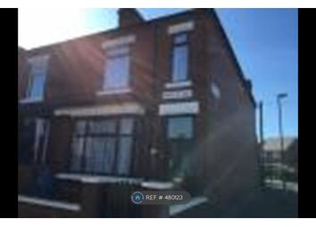 Thumbnail 3 bed terraced house to rent in Worsley Avenue, Manchester