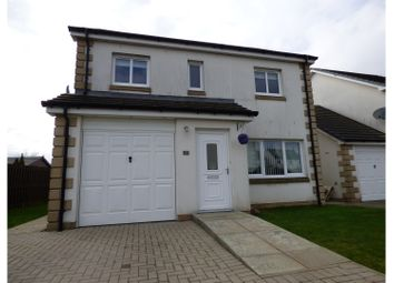 Thumbnail 4 bed detached house for sale in Kenneth Court, Kennoway
