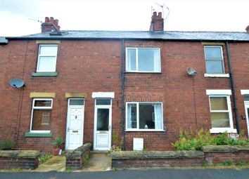2 bed terraced house for sale in York Road, Tadcaster LS24