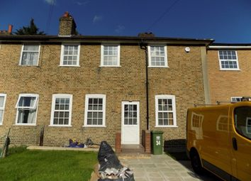 Thumbnail 3 bedroom terraced house for sale in Campshill Road, Lewisham