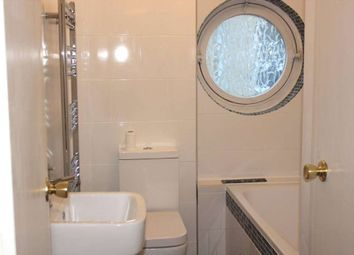Thumbnail 1 bed flat to rent in Monkton House, Wolfe Crescent, Canada Water