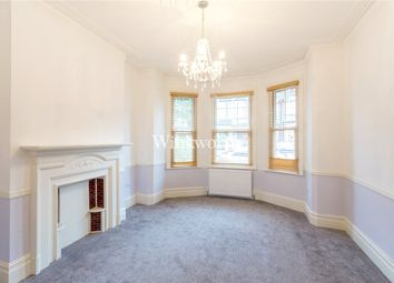 Thumbnail 4 bed terraced house for sale in Devonshire Road, London