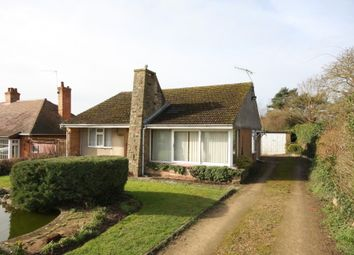 Thumbnail 3 bed bungalow for sale in Westholme Road, Bidford On Avon