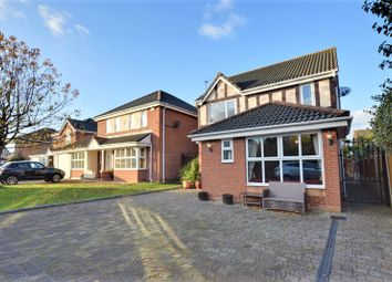 3 bed detached house for sale in Cheriton Park, Southport PR8