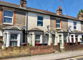 Thumbnail 3 bedroom terraced house for sale in George Street, Caversham