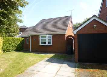 Thumbnail 2 bed detached bungalow to rent in Culshaw Way, Scarisbrick