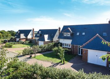 Thumbnail 4 bed detached house for sale in Old School Place, Rye