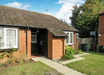 Thumbnail Semi-detached bungalow for sale in Beverley Gardens, St.Albans