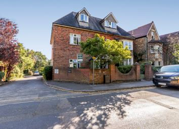 Thumbnail 2 bed flat for sale in Nightingale Road, Guildford
