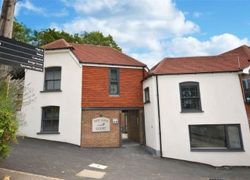 Thumbnail 1 bed flat to rent in Bridge Street, Winchester, Hampshire