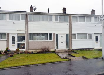 Thumbnail 2 bed terraced house for sale in Leeward Circle, Westwood, East Kilbride