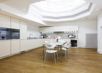 Thumbnail 4 bed flat to rent in Vitali Close, London