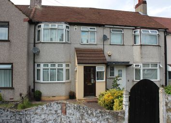 Thumbnail 3 bed terraced house for sale in Bastion Road, Abbey Wood