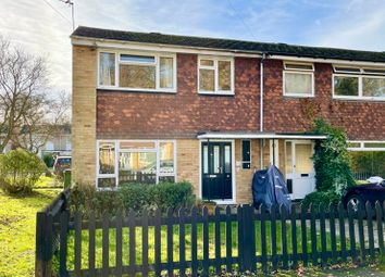 3 bed end terrace house for sale in Holroyd Road, Claygate, Esher KT10
