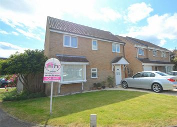 Thumbnail 4 bed detached house for sale in Trent Close, St. Ives, Cambridgeshire