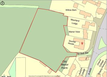 Thumbnail Land for sale in Aston Road, Brighthampton, Witney
