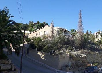 Thumbnail Villa for sale in El Campello, Alicante, Spain