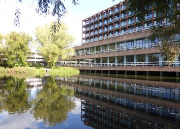 Thumbnail 1 bed flat for sale in Lake Shore Drive, Headley Park, Bristol