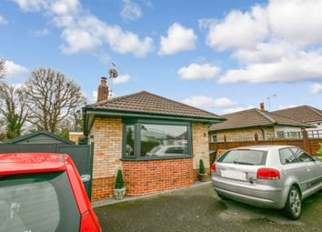 Thumbnail 3 bed bungalow to rent in Blackbrook Road, Fareham, Hampshire