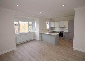 Thumbnail 2 bed flat to rent in Stafford Road Stafford Road, Wallington