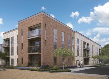 Thumbnail 2 bed flat for sale in The Apartments, Urwin Gardens, Cambridge