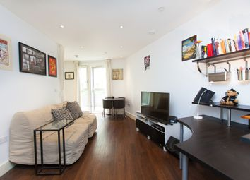 Thumbnail Studio for sale in Queensland Terrace, Waterlow Court, Islington