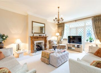 Thumbnail 4 bed detached house for sale in Canons Drive, Edgware, Middlesex