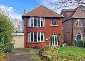 Thumbnail 3 bedroom detached house for sale in Bustleholme Avenue, West Bromwich