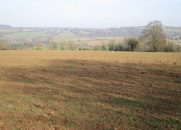 Thumbnail Land for sale in B4224, Bromsash, Ross On Wye