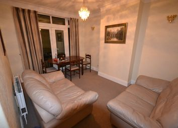 Thumbnail 4 bed flat to rent in Church Lane, London