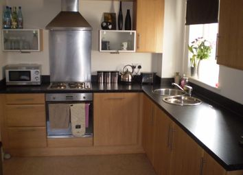 Thumbnail 1 bed flat to rent in Noble Court, Newport