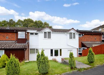 Thumbnail 4 bed terraced house for sale in Belgrave Road, Newton Abbot, Devon