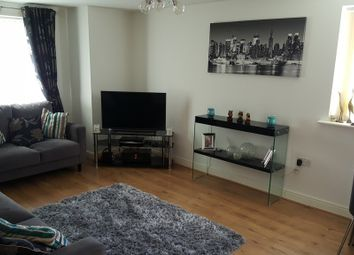 Thumbnail 2 bedroom flat for sale in Rushbury Court, Liverpool