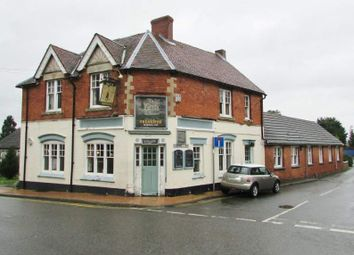 Thumbnail Pub/bar for sale in 54 High Street, Wellingborough