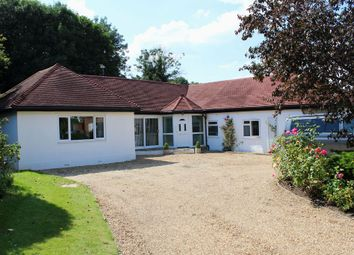 Thumbnail 3 bed bungalow for sale in Rosemary Lane, Thorpe Village