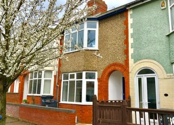 Thumbnail 3 bedroom terraced house for sale in Clarence Avenue, Northampton