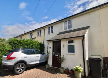 Thumbnail 3 bed terraced house for sale in Spitalfields Road, Alton
