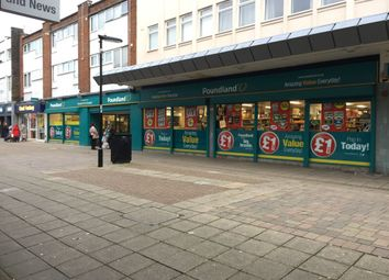Thumbnail Retail premises to let in 65-71 Greywell Shopping Centre, Leigh Park, Havant