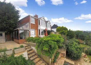 3 bed semi-detached house for sale in Birchy Barton Hill, Heavitree, Exeter, Devon EX1