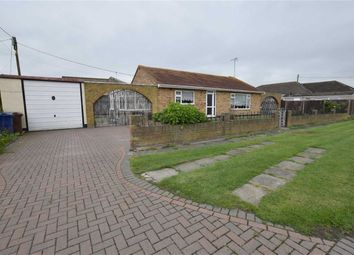 Thumbnail 2 bed detached bungalow for sale in Giffords Cross Avenue, Corringham, Essex
