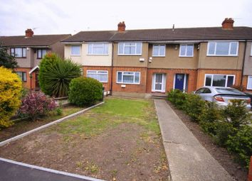 Thumbnail 3 bed terraced house for sale in Crooked Mile, Waltham Abbey