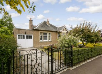 Thumbnail 3 bedroom detached bungalow for sale in 10 Redford Crescent, Edinburgh