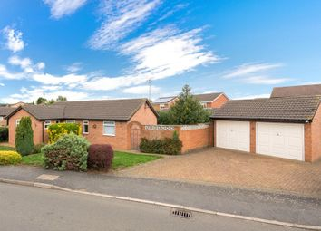 Thumbnail 3 bed detached bungalow for sale in Stanley Street, Bourne