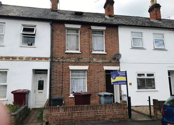 Thumbnail 1 bed flat to rent in Derby Street, Reading