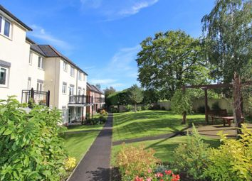 Thumbnail 1 bedroom flat for sale in Clarks Court, Cullompton