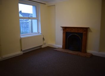 Thumbnail 3 bed end terrace house to rent in Upper Inkerman Street, Llanelli