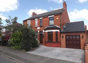 Thumbnail 3 bed semi-detached house for sale in Chapel Road, Penketh, Warrington, Cheshire