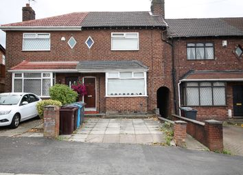Thumbnail 3 bed semi-detached house for sale in St. Nicholas Road, Whiston, Prescot